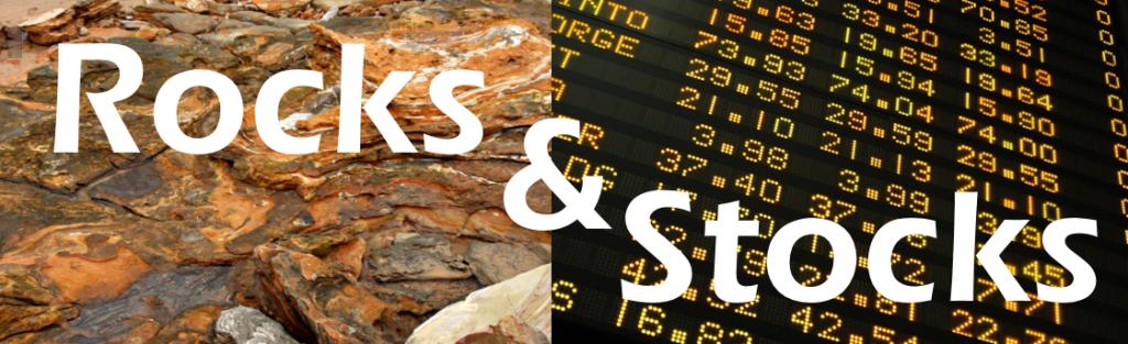 Rocks & Stocks