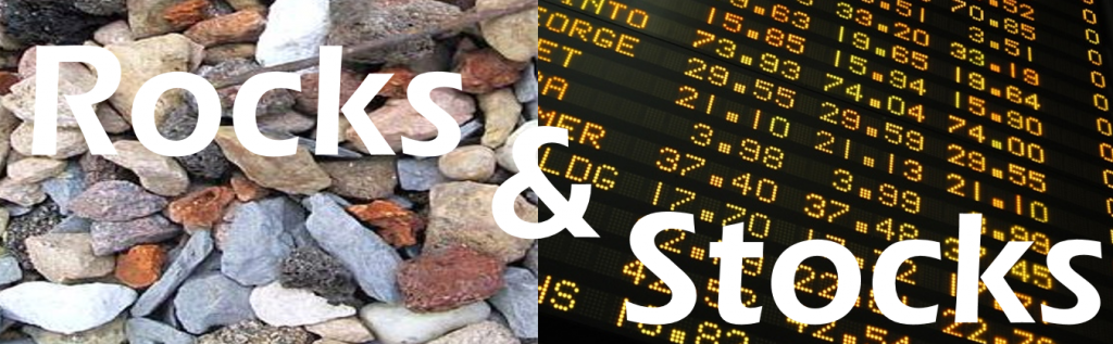 Toronto: Rocks & Stocks 2016 @ Ernst & Young LLP